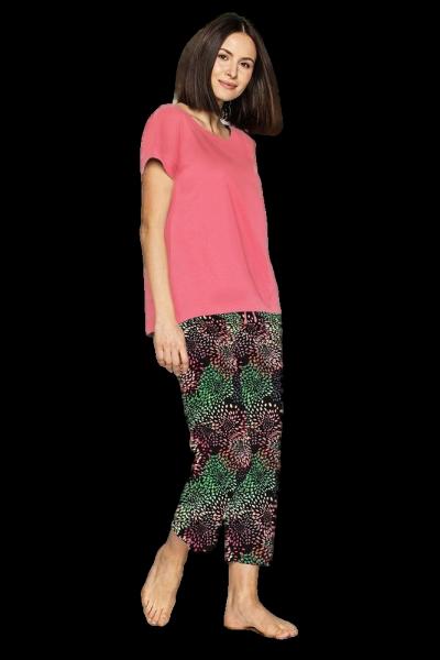 Cana 568 piżama damska 3XL