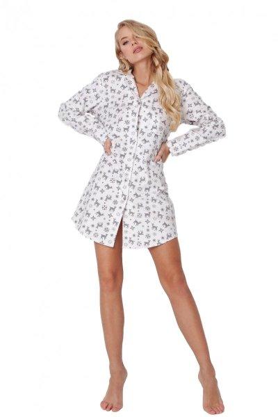 Aruelle Serene Nightdress Short damska koszula nocna