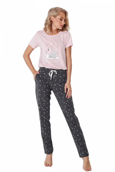 Aruelle Sharon Long piżama damska
