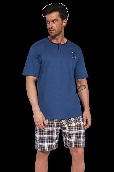 Cornette 327/105 Ontario piżama męska