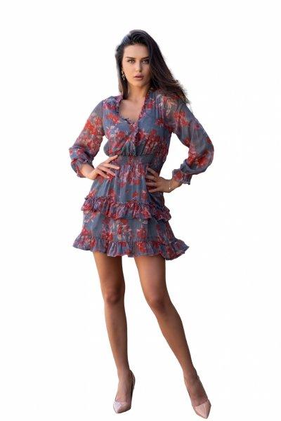 Merribel Visteriam sukienka damska