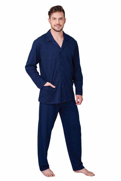 Regina 265A '18 plus piżama męska