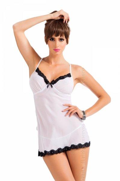 Irall Venus Biały koszulka damska