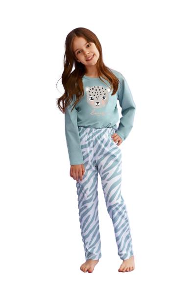 Taro Carla 2587 Z'22 piżama dziewczęca
