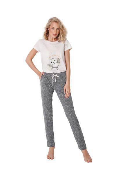 Aruelle Owella Long piżama damska