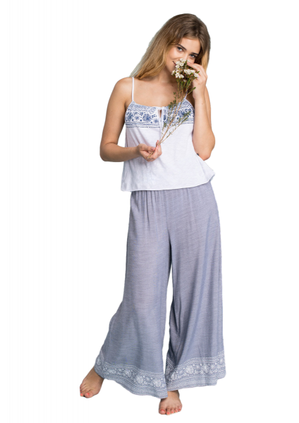 Key LHS 576 A20 piżama damska