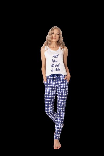 Aruelle Need Me Long piżama damska