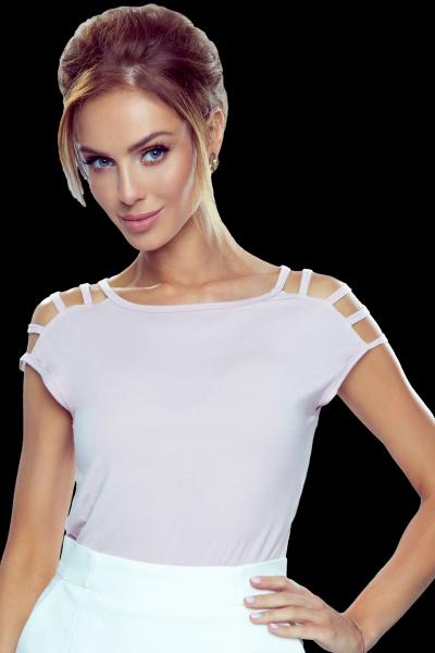 Eldar Daria New Jasny Róż bluzka damska