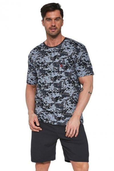 Cornette 297/01 Military piżama męska