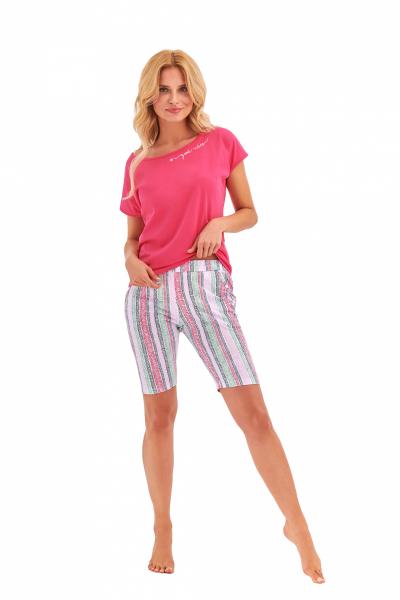Taro 2172 Pola 'L20 piżama damska