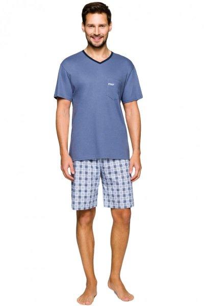 Regina 566 2XL piżama męska