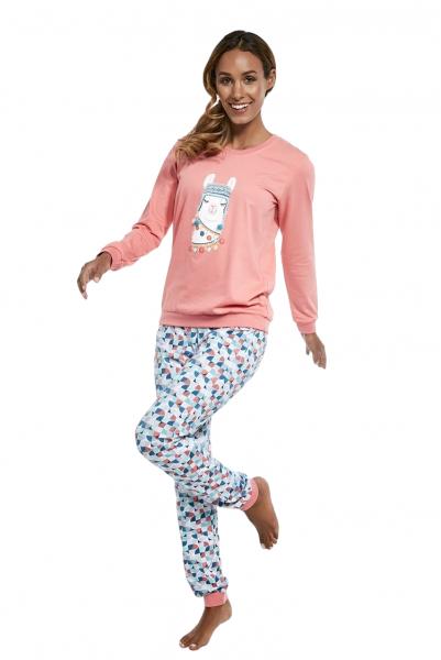 Cornette 356/231 Llama piżama damska